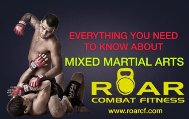 Everything You Need to Know About Mixed Martial Arts