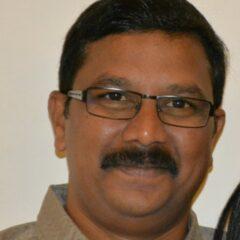 Prabhath M Gopal